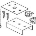 Hideaway Jointing Kit – Standard finish