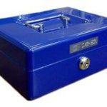 Cash Box 200 x 160mm – Standard finish