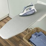 Wall Mounted Ironing Board – Standard finish